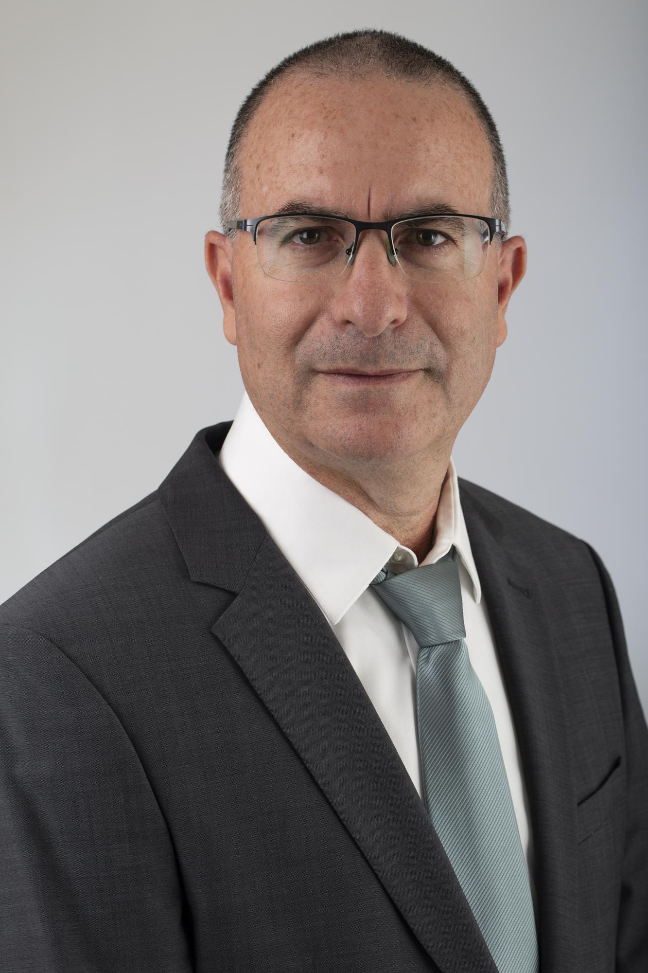 Yossi Ashkenazi