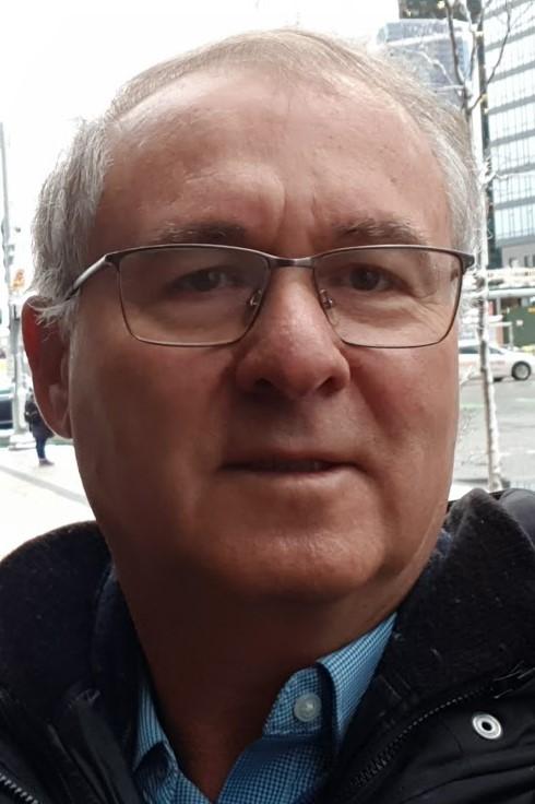 Yoram Neuman